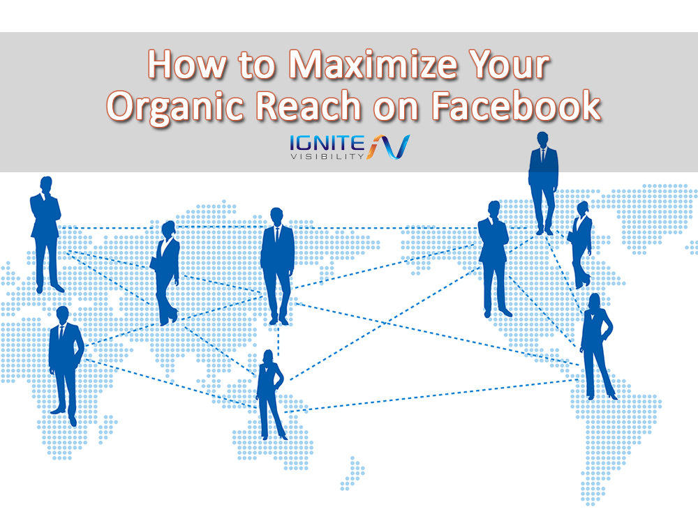How to get reach on Facebook